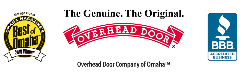 Overhead Door Company of Omaha™